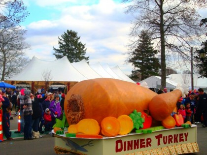 America's Hometown Thanksgiving Celebration This Weekend