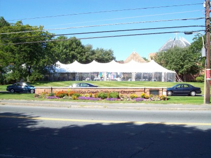 Brockton Greek Festival-This Weekend!