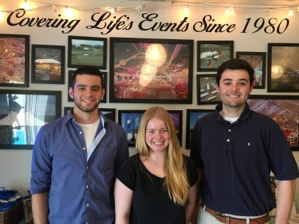 #TeamTuesday – Help Us Welcome Our New Office Team Members!