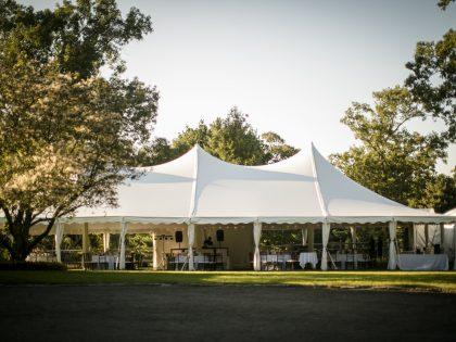 #WeddingWednesday: Outdoor Weddings