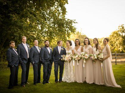 #WeddingWednesday: Selecting the Wedding Party