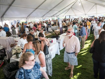 #FeatureFriday: FoodFest 2016