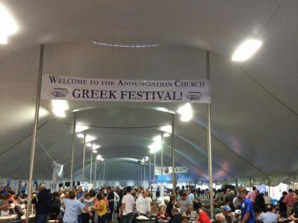 #FeatureFriday: Greek Festival Brockton