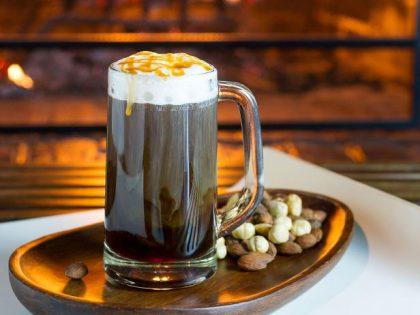 #MenuMonday: Maple Nut Goodie Cocktail