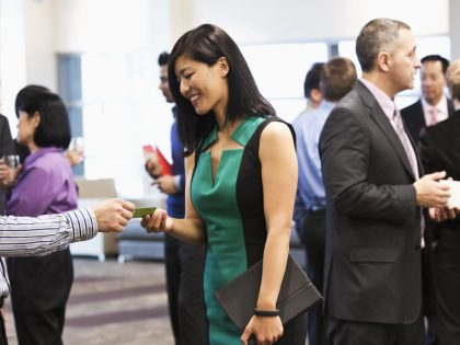 #FeatureFriday: Multicultural Business Forum and Business After Hours