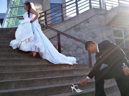 #WeddingWednesday: Disney Wedding Inspiration